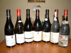 CHATEAUNEUF ROUGE