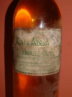 XURI D'ANSA 1994