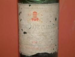 CHATEAU PAPE CLEMENT 1986