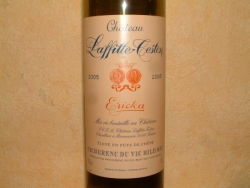 PACHERENC SEC ERICKA 2005 DE LAFITTE TESTON