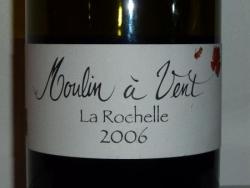 MOULIN A VENT LA ROCHELLE 2006 OLIVIER MERLIN