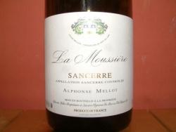LA MOUSSIERE DE MELLOT 2007