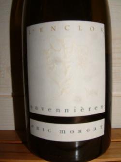 L'ENCLOS 2004 D'ERIC MORGAT