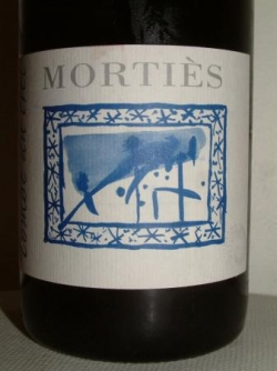 VDT MORTIES TOMBE DU CIEL 2003