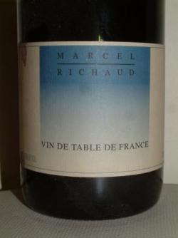 VDT 2004 DE CHEZ RICHAUD