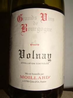 MOILLARD 2001