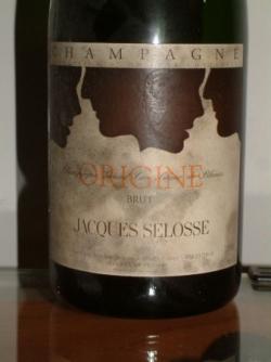 SELOSSE ORIGINE 98