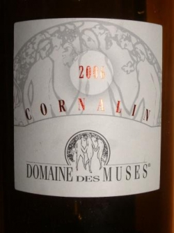 DOMAINE DES MUSES 2006 DE CORNALIN