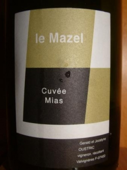 LE MIAS 2005 DE CHEZ MAZEL