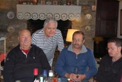 Apéro familial du clan Charlès
