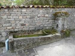 Fontaine Grande-Rue