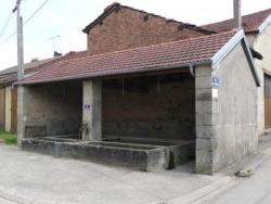 Lavoir rue des cailloux
