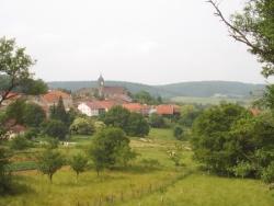 Bleurville et son église