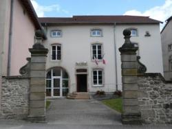Mairie de Bleurville