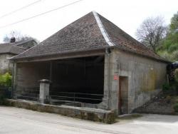 Lavoir rue Bezout