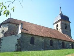 L'église paroissiale Saint-Pierre-aux-Liens