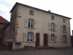 Le prieuré Saint-Bathaire (XVIIIe s.)