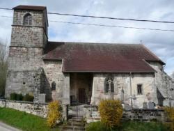 Eglise Saint-Elophe de Viviers-le-Gras