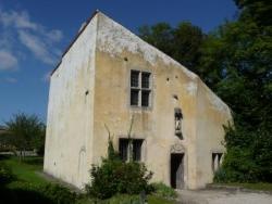Maison natale de Jeanne d'Arc à Domremy