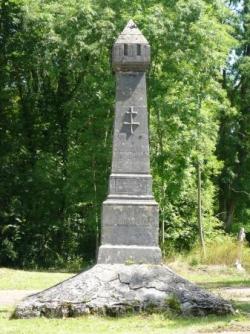 Monument commémoratif de La Mothe