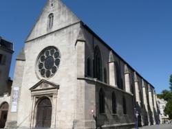 Chapelle des Cordeliers de Nancy