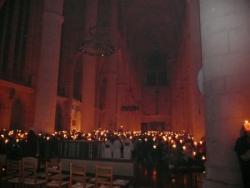 762ème procession de saint Nicolas