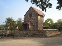 Chapelle de Godoncourt (Vosges)