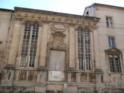 Noviciat des jésuites à Nancy