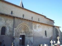 Eglise paroissiale de Froville