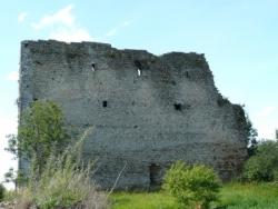 Le château de Vaudémont (Meurthe-et-Moselle)