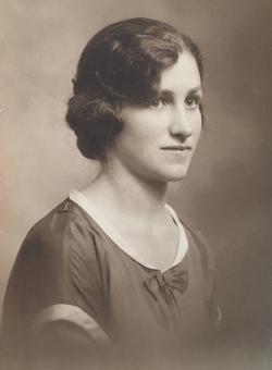 Julienne Bretagnolle, sa sœur