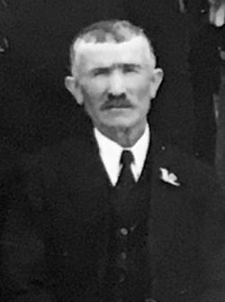 François Bretagnolle, frère de Pierre