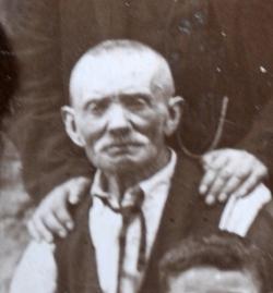 Antoine Bretagnolle, père de Pierre