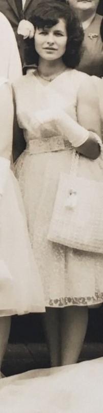 Sa sœur, Eliane Chaumeil