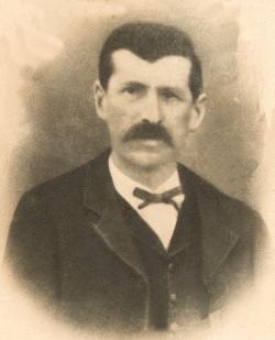 Jean Chaumeil, père de Joseph