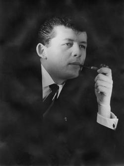 Mon père, Marc Chaumeil