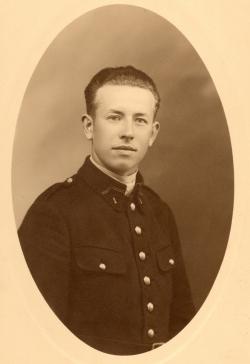 Son père, René Chaumeil