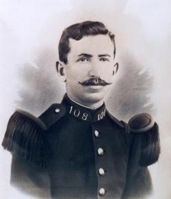 Joseph Chaumeil, Mon arrière grand-père