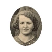 Joséphine Daniel, sœur de Joseph