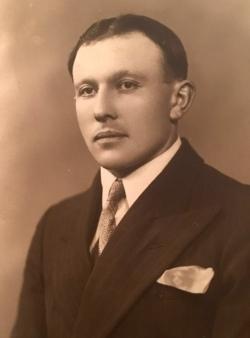 Joseph Daniel, mon grand-père maternel