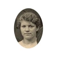 Marguerite Poirier, fille de Jean