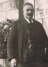 Jean Poirier, frère de Joseph