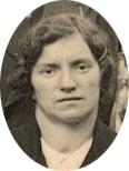 Marie Poirier, fille de Jean