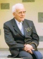 Joseph Poirier, fils de Jean (1914-2001)