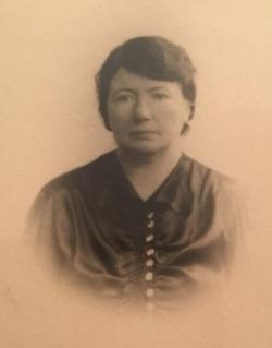 Jeanne Richard, mon arrière grand-mère