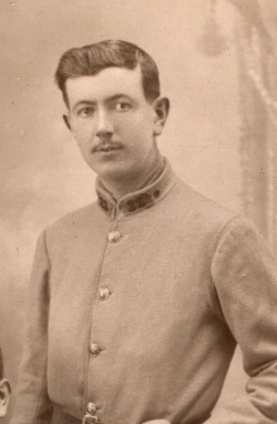 Joseph Richard (Jr), son frère