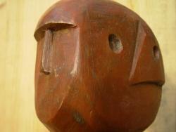 sculptures en vrac...pour ceux qui sont préssés...