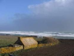 le vent monte, et la marée aussi