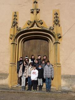 GROUPE 2011/2012