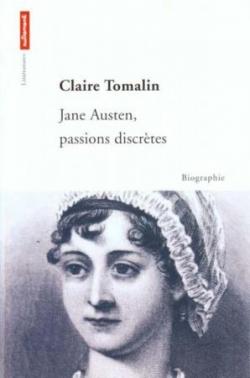 Jane Austen, Passions Discrètes